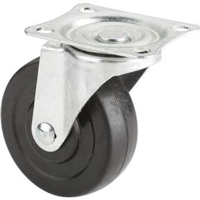 "3"" Rubber Swivel Caster"