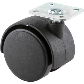 "2"" Nylon Swivel Caster"