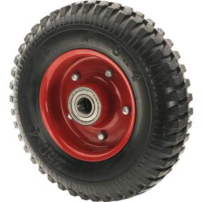 "8"" Rubber Wheel"