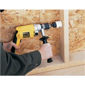 "3/4"" Bi-Metal Hole Saw - 1/2"" Arbor"