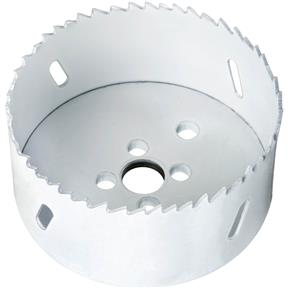"3-1/2"" Bi-Metal Hole Saw - 5/8"" Arbor"