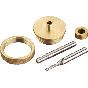 Inlay Kit w/ Carbide Bit
