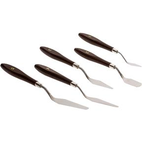 5 pc. Spatula Set