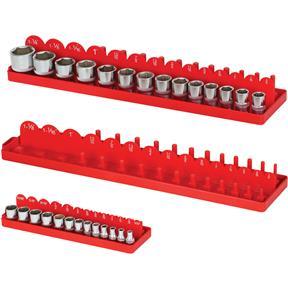 Socket Holders - Set of 3