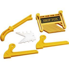5 pc. Safety Kit