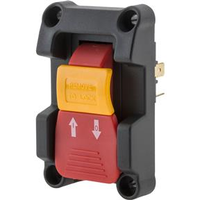 Safety Locking Switch