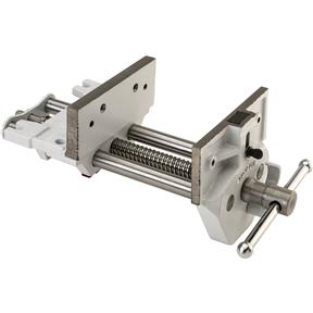 "Quick Release Vise - 7"" Jaw"