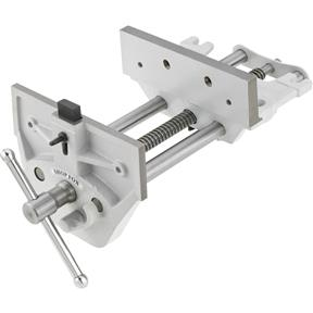 """Quick Release Vise - 9"""" Jaw"""