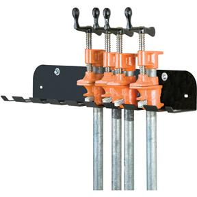 3 Pc. Clamp Rack - Pipe Clamps