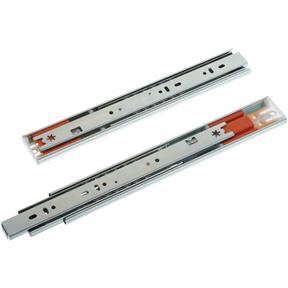 "12"" Push-to-Open Ball Bearing Drawer Slide"