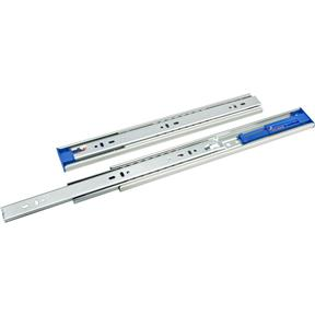 "14"" Push-to-Open Ball Bearing Drawer Slide"