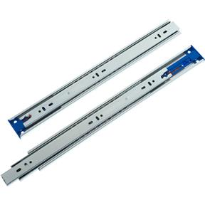 "16"" Push-to-Open Ball Bearing Drawer Slide"