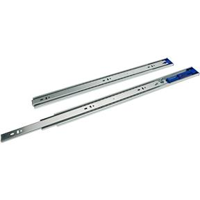 "22"" Push-to-Open Ball Bearing Drawer Slide"