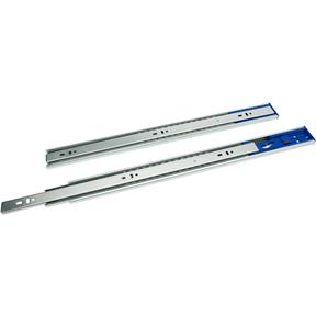 "20"" Self-Closing Ball Bearing Drawer Slide"