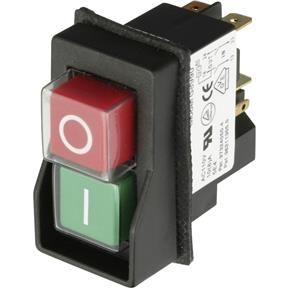 Magnetic On-Off Switch - 120V