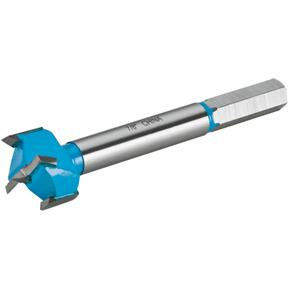 "Forstner Bit - 7/8"" Carbide"