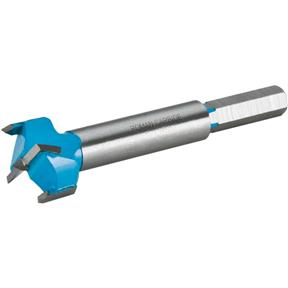 "Forstner Bit - 1"" Carbide"