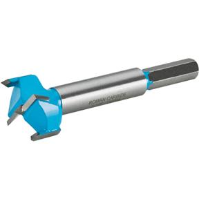 "Forstner Bit - 1-1/8"" Carbide"