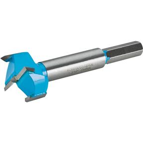 "Forstner Bit - 1-3/16"" Carbide"