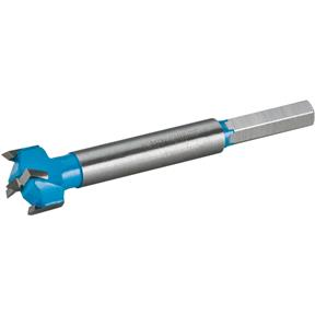Forstner Bit - 18mm Carbide