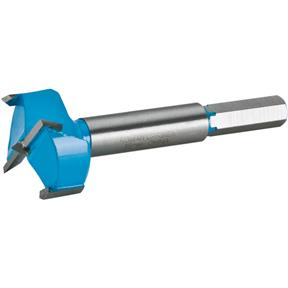 Forstner Bit - 35mm Carbide