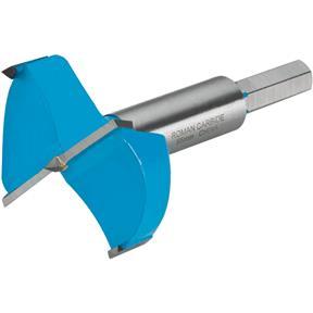 Forstner Bit - 55mm Carbide