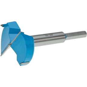 Forstner Bit - 75mm Carbide