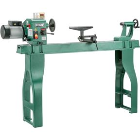 "16"" x 46"" Wood Lathe with DRO"