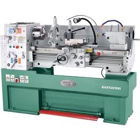 "16"" x 40"" 3-Phase Gunsmithing Metal Lathe"