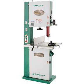 "19"" 3 HP Extreme Series Bandsaw"