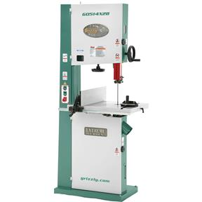"19"" 3 HP Extreme-Series Bandsaw with Motor Brake"