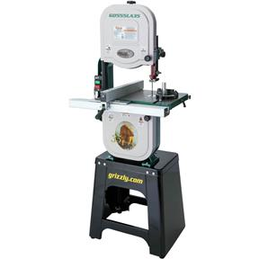 "14"" 1 HP Deluxe Bandsaw - 35th Anniversary Edition"
