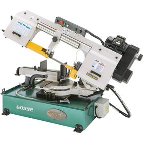 "10"" x 18"" 2 HP Metal-Cutting Bandsaw"