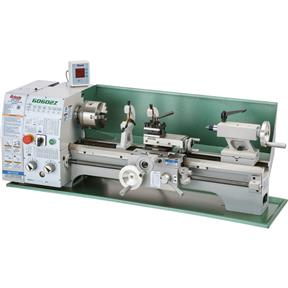 "10"" x 22"" Benchtop Metal Lathe with DRO"