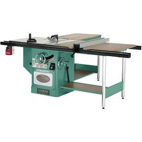 "12"" 7-1/2 HP 3-Phase Extreme Table Saw"