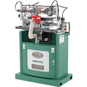 "16-1/2"" Extreme Series Dovetail Machine"