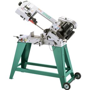 "4"" x 6"" 3/4 HP Metal-Cutting Bandsaw"