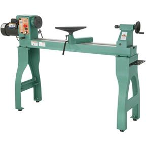 "16"" x 42"" Variable-Speed Wood Lathe"