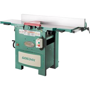 """12"""" 5 HP Planer/Jointer with V-Helical Cutterhead"""
