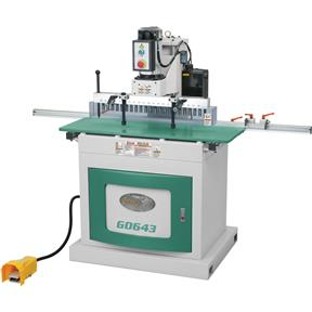 21 Bit Line Boring Machine