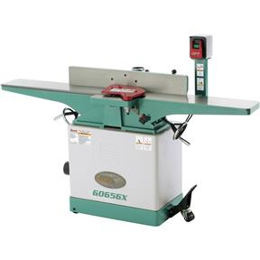 "8"" x 72"" Jointer with Spiral Cutterhead"