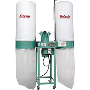 4 HP Dust Collector