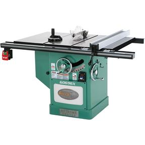 "12"" 5 HP 220V Extreme Series Table Saw"