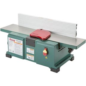 "6"" x 28"" Benchtop Jointer"