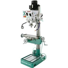 "22"" Heavy-Duty Drill Press"