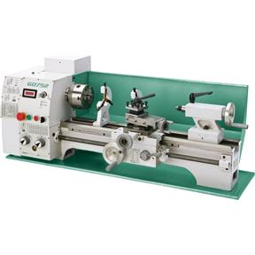 "10"" x 22"" Variable-Speed Lathe"