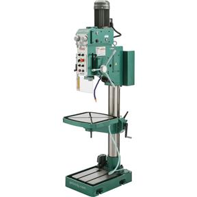 "27-1/2"" Heavy-Duty Drilling Machine"