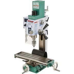 """6"""" x 20"""" 3/4 HP Mill/Drill"""