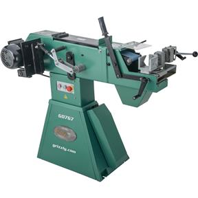 "4"" x 79"" Abrasive Tube Notcher"