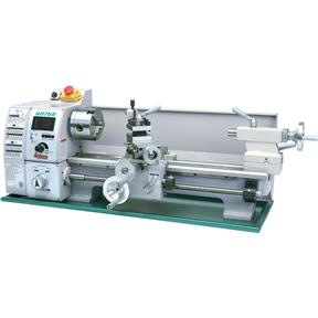 """8"""" x 16"""" Variable-Speed Benchtop Lathe"""